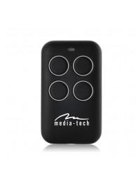 Telecomanda Duplicator Media-Tech MT5108, 280-868MHz, garaj, porti, bariere, lumini, alarme cu functie de clonare